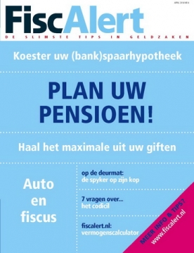 FiscAlert 4, iOS, Android & Windows 10 magazine