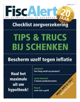 FiscAlert 10, iOS, Android & Windows 10 magazine