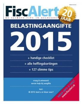 FiscAlert 2, iOS, Android & Windows 10 magazine