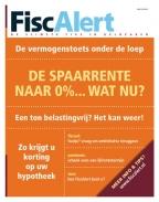 FiscAlert 4, iOS, Android & Windows 10 magazine
