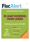 FiscAlert 5, iOS, Android & Windows 10 magazine