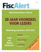 FiscAlert 5, iOS, Android & Windows 10 magazine