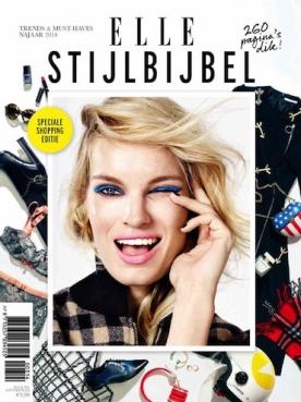 Elle Stijlbijbel 2, iOS, Android & Windows 10 magazine