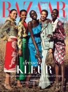 Harper's BAZAAR 6, iOS, Android & Windows 10 magazine