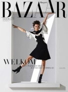 Harper's BAZAAR 1, iOS & Android magazine