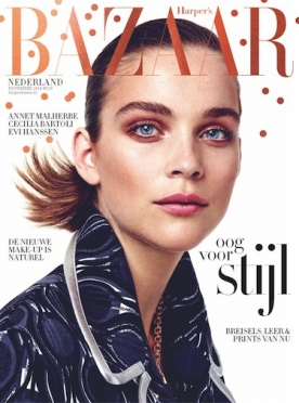 Harper's BAZAAR 2, iOS, Android & Windows 10 magazine