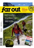 Far Out 13, iPad & Android magazine