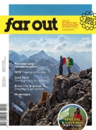 Far Out 14, iPad & Android magazine