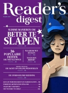Reader's Digest 3, iOS, Android & Windows 10 magazine