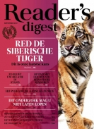 Reader's Digest 9, iOS, Android & Windows 10 magazine