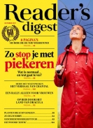 Reader's Digest 10, iOS, Android & Windows 10 magazine