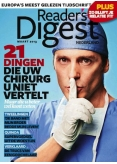 Reader's Digest 2, iOS & Android magazine