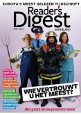 Reader's Digest 4, iOS & Android magazine