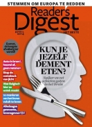 Reader's Digest 3, iOS & Android magazine
