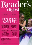 Reader's Digest 8, iOS & Android magazine