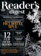 Reader's Digest 10, iOS & Android magazine