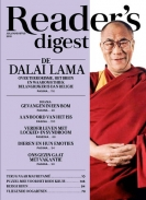 Reader's Digest 7, iOS & Android magazine