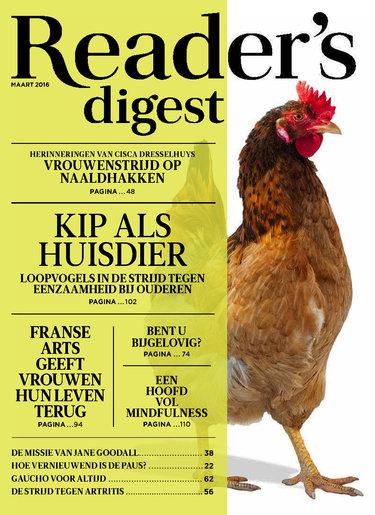 Het Beste 3, iOS, Android & Windows 10 magazine
