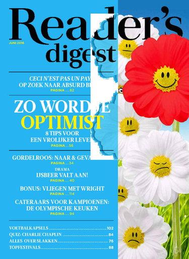 Het Beste 6, iOS, Android & Windows 10 magazine