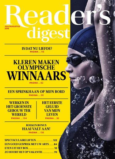 Het Beste 7, iOS, Android & Windows 10 magazine