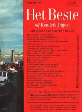 Reader's Digest Retro 1, iOS, Android & Windows 10 magazine