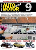 Auto Motor Klassiek 9, iOS, Android & Windows 10 magazine