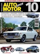 Auto Motor Klassiek 10, iOS, Android & Windows 10 magazine