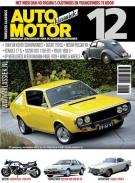 Auto Motor Klassiek 12, iOS, Android & Windows 10 magazine