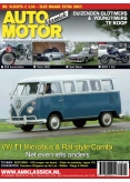 Auto Motor Klassiek 8, iOS, Android & Windows 10 magazine