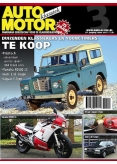 Auto Motor Klassiek 3, iOS, Android & Windows 10 magazine