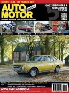 Auto Motor Klassiek 5, iPad & Android magazine