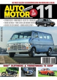 Auto Motor Klassiek 11, iOS, Android & Windows 10 magazine