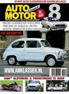 Auto Motor Klassiek 8, iOS, Android & Windows 10 magazine