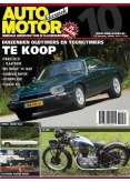 Auto Motor Klassiek 10, iOS, Android & Windows 10 magazine