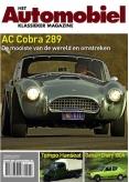 Het Automobiel 4, iOS, Android & Windows 10 magazine