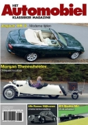 Het Automobiel 6, iPad & Android magazine
