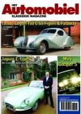 Het Automobiel 5, iOS, Android & Windows 10 magazine