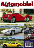 Het Automobiel 9, iOS, Android & Windows 10 magazine