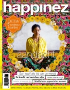 Happinez 3, iPad & Android magazine