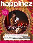 Happinez 8, iOS & Android magazine