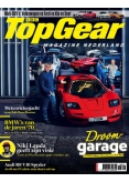 TopGear Magazine 138, iOS, Android & Windows 10 magazine