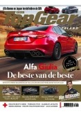 TopGear Magazine 139, iOS, Android & Windows 10 magazine