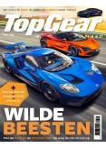 TopGear Magazine 145, iOS, Android & Windows 10 magazine