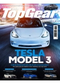TopGear Magazine 147, iOS, Android & Windows 10 magazine