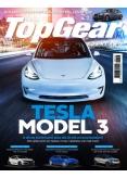 TopGear Magazine 147, iOS, Android & Windows 10 magazine