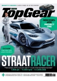 TopGear Magazine 149, iOS, Android & Windows 10 magazine