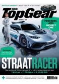 TopGear Magazine 149, iOS, Android & Windows 10 magazine