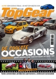 TopGear Magazine 153, iOS, Android & Windows 10 magazine