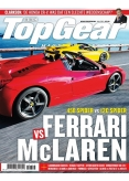 TopGear Magazine 97, iOS, Android & Windows 10 magazine