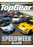 TopGear Magazine 99, iOS, Android & Windows 10 magazine